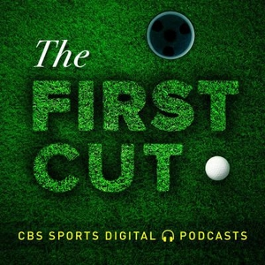 The First Cut Golf Podcast by CBS Sports, Golf