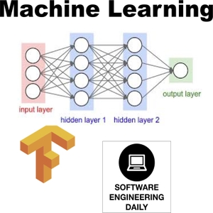 Machine Learning – Software Engineering Daily by Machine Learning – Software Engineering Daily