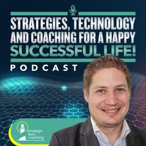 Strategic Tech Coaching by Oskar Andermo