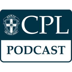 CPL Podcast by Centre for Professional Learning