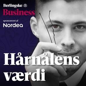 Hårnålens Værdi - Thomas Jarolics by Berlingske Media