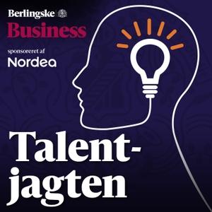Talentjagten by Berlingske Media