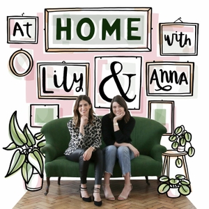 At Home With... by Lily Pebbles & Anna Newton
