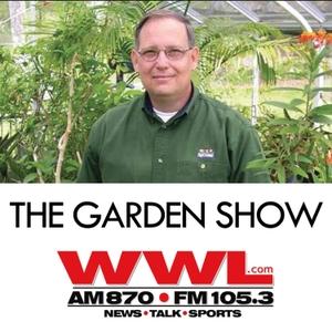 The Garden Show with Dan Gill by Dan Gill, The Garden Show