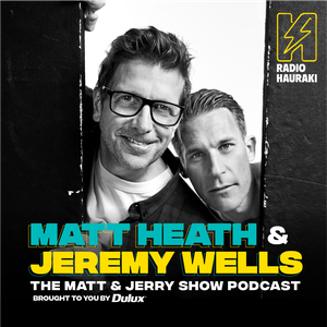 The Matt & Jerry Show by Radio Hauraki