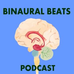 Binaural Beats Podcast by Charlie McCormick