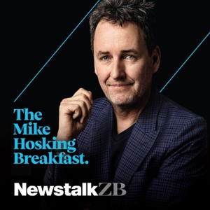 The Mike Hosking Breakfast by Newstalk ZB