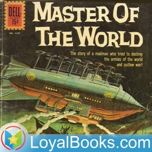 The Master of the World by Jules Verne by Loyal Books