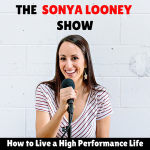 The Sonya Looney Show by Sonya Looney: : Mindset, Plant-Based Nutrition, Performance, Mountain Bikin