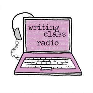 writing class radio by andrea askowitz and allison langer