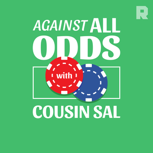 Against All Odds with Cousin Sal by Against All Odds with Cousin Sal & The Ringer