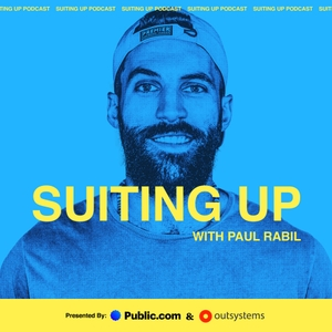Suiting Up with Paul Rabil by Paul Rabil