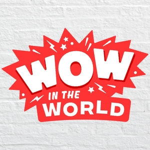Wow in the World by NPR