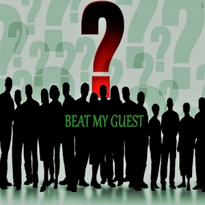 Beat My Guest - The Trivia Game Show by AJ Mass