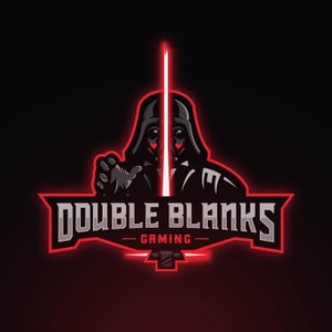 Double Blanks by Jay