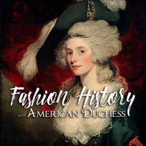 Fashion History with American Duchess by American Duchess