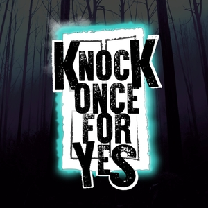 Knock Once For Yes by Knock Once For Yes