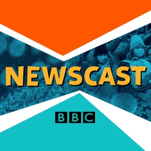 Newscast by BBC Radio