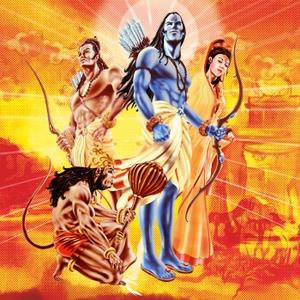 Ramayan Hindi by Ramayan Hindi