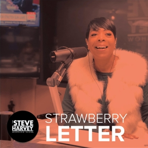 Strawberry Letter by iHeartRadio