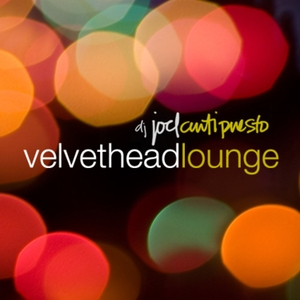 The Velvethead Lounge ::: deep and funky house by Joel Antipuesto