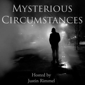 Mysterious Circumstances by 13 Stars Media | Age Of Radio