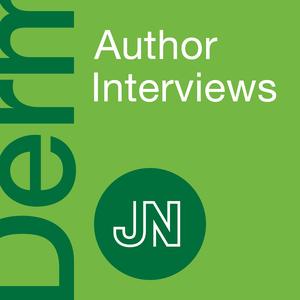 JAMA Dermatology Author Interviews by JAMA Network