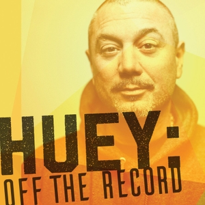 Huey: Off The Record by Huey Morgan