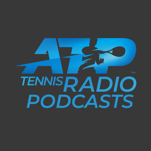 ATP Tennis Radio Podcast by ATP Media