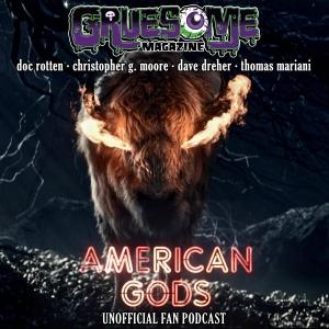 American Gods Fan Podcast by Doc Rotten