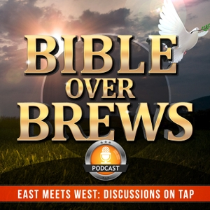 Bible over Brews by Bible over brews