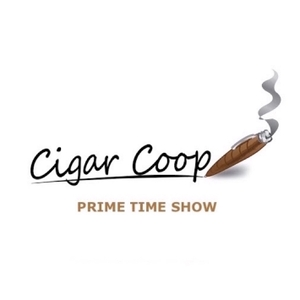 Cigar Coop Prime Time Show by William Cooper