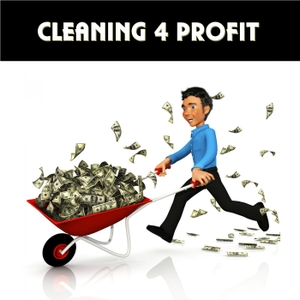 Cleaning 4 Profit by Tom Watson