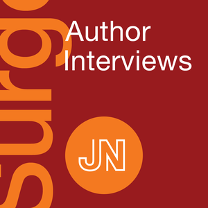 JAMA Surgery Author Interviews by JAMA Network
