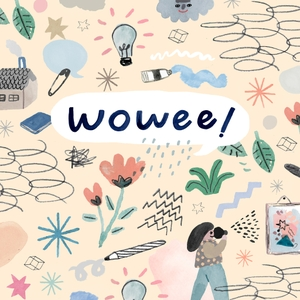 Wowee! by Esther & Penny