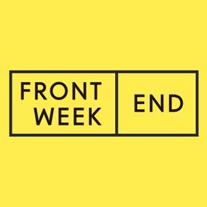 Frontend Weekend by Андрей Смирнов