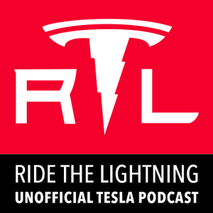 Ride the Lightning: Tesla Motors Unofficial Podcast by Ryan McCaffrey