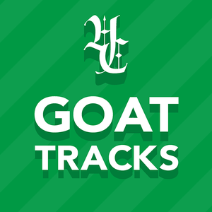 Goat Tracks by Hartford Courant