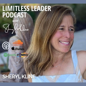 Mental Toughness Mastery Podcast with Sheryl Kline, M.A. CHPC by Sheryl Kline M.A., CHPC