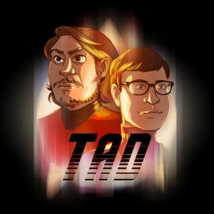 Trek am Dienstag – Der Star-Trek-Podcast by Sebastian Göttling & Simon Fistrich