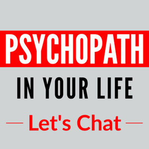 Psychopath In Your Life by Dianne Emerson