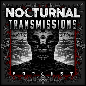 NOCTURNAL TRANSMISSIONS : short horror story podcast by Kristin Holland: Voice Actor, Horror Enthusiast, Podcaster