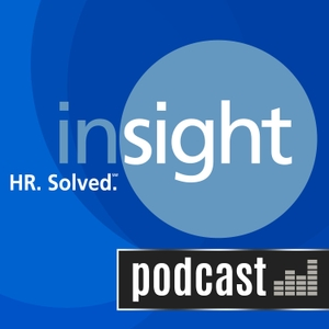 HR Solved by Human Resources Podcast by Insight