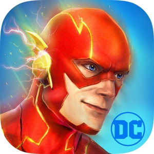 DC Legends Podcast by WB Games San Francisco