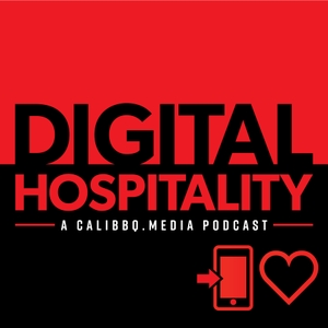 Digital Hospitality: A Cali BBQ Media Podcast by Shawn Walchef