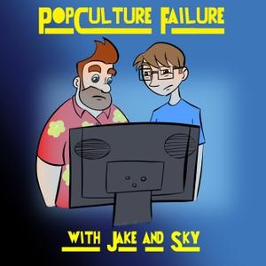 Pop Culture Failure by PopCultureFailure