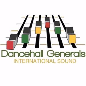 Dancehall Generals by DJ Mega