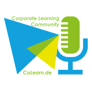 Corporate Learning Podcast by Corporate Learning Community