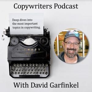 Copywriters Podcast by David Garfinkel