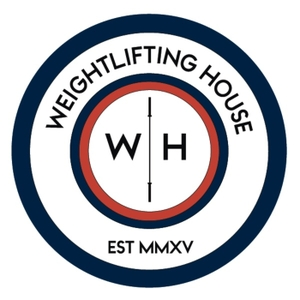 Weightlifting House by Weightlifting House